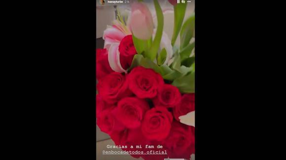 Reds Ivana Ydurbe