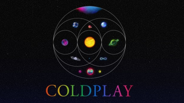 """Coldplay will play in Poland!  The group announces """"MUSIC OF THE SPHERES WORLD TOUR"""" :: Magazine :: RMF FM"""