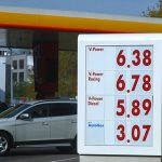 Standard fuel prices!  Drivers don't like what happens at gas stations