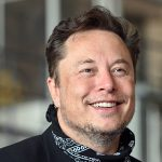 Musk's net worth is more than that of Gates and Buffett combined