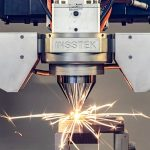 3D printing technology has emerged that produces magnetic objects