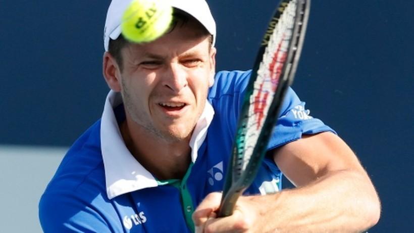 ATP Indian Wells: Hubert Hurkacz - Francis Tiafoe.  Live coverage and score