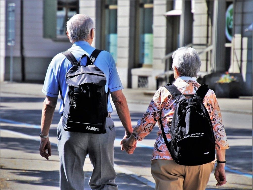 Additional 200 PLN for senior citizens.  New pension supplement.  Who will benefit the most from an additional retirement? [8.10.2021]