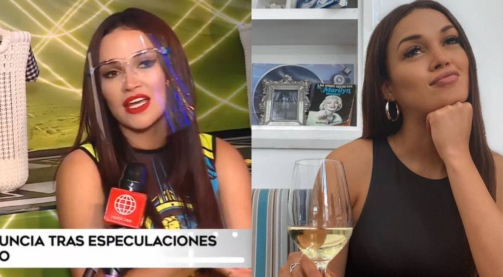 Angie reveals that Arizaga can't be pregnant and explains why this is war shows