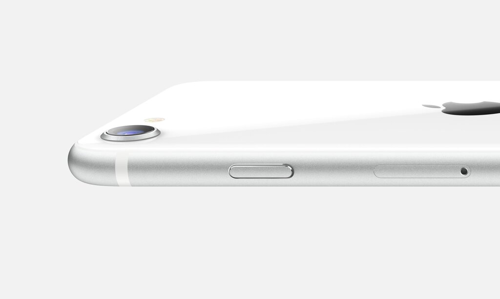 Apple will break the bank.  Cheap iPhone SE with a strong heart!