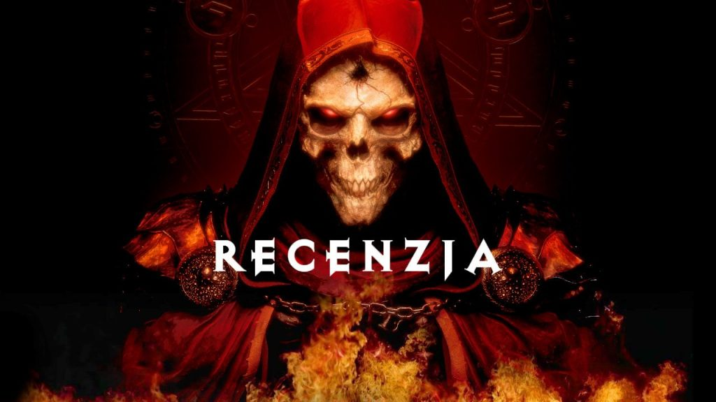 Diablo 2 Resurrection Review - Review.  I would like more changes