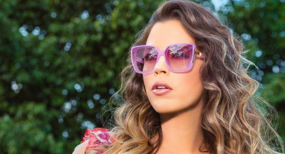 Gimina Duke: Millionaire earns by selling acting and beauty products |  Actresses |  Telemundo |  Soap Opera Cast |  Celebrities |  |  Fame