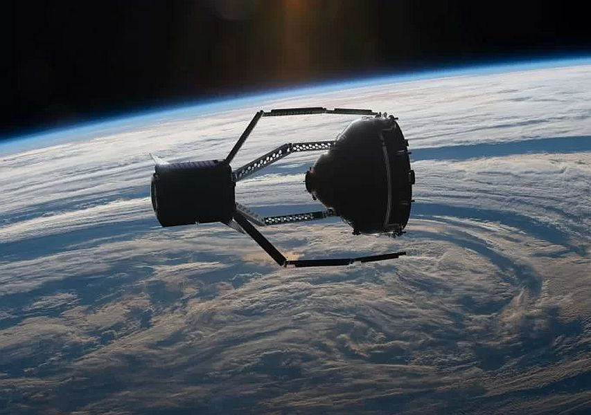 How does gravity cheat and what happens next?  |  urania