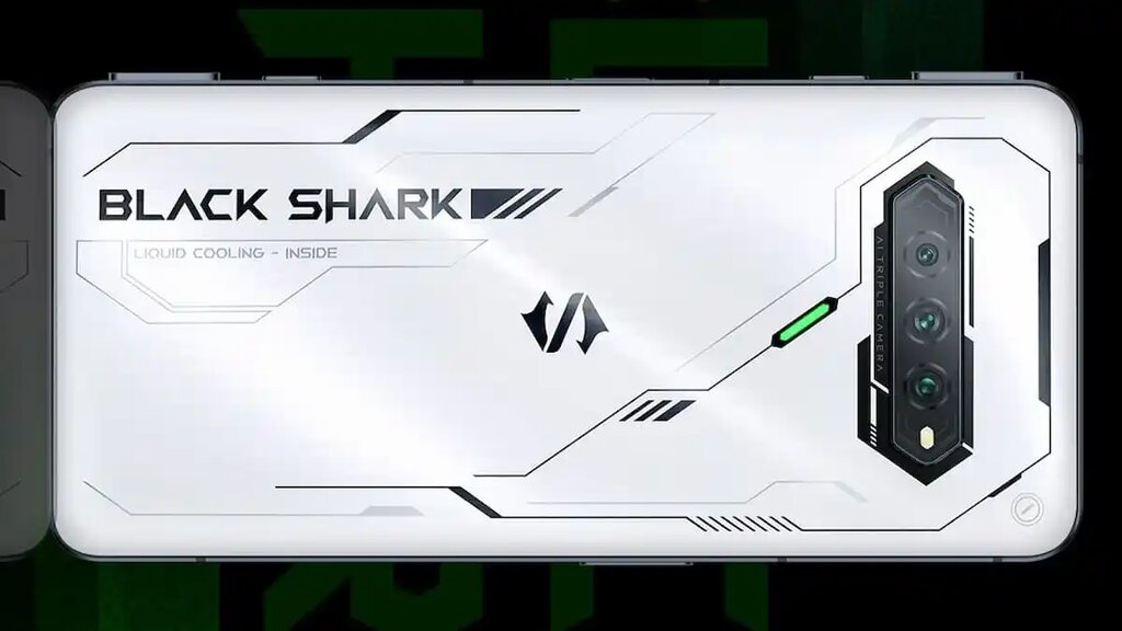 It's impressive in the Black Shark 4S Pro!  120W, AMOLED 144Hz and the best sound