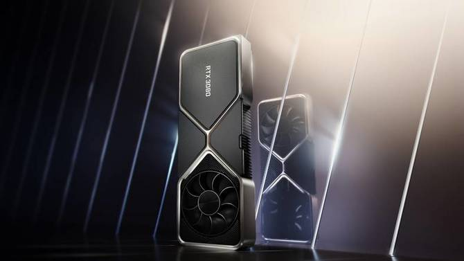 NVIDIA allegedly halted production of RTX 3000 graphics cards to keep prices as high as possible until the first half of 2022.
