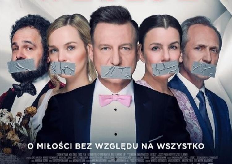 """Pawe Jędrzejewski: """"The Wedding"""" by Smarzowski - Intrusive educational crap"""
