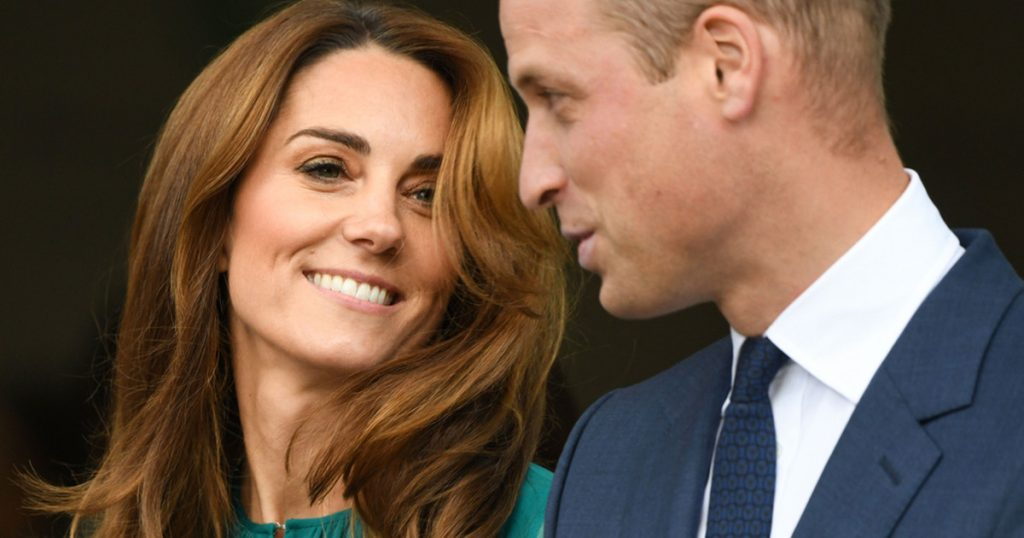Prince William makes fun of his wife.  Rated how to cook Duchess Kate