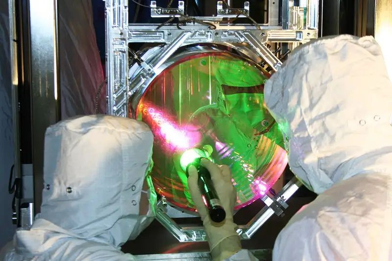 """""""We will increase the frequency of gravitational wave detection from once a week to once a day."""""""