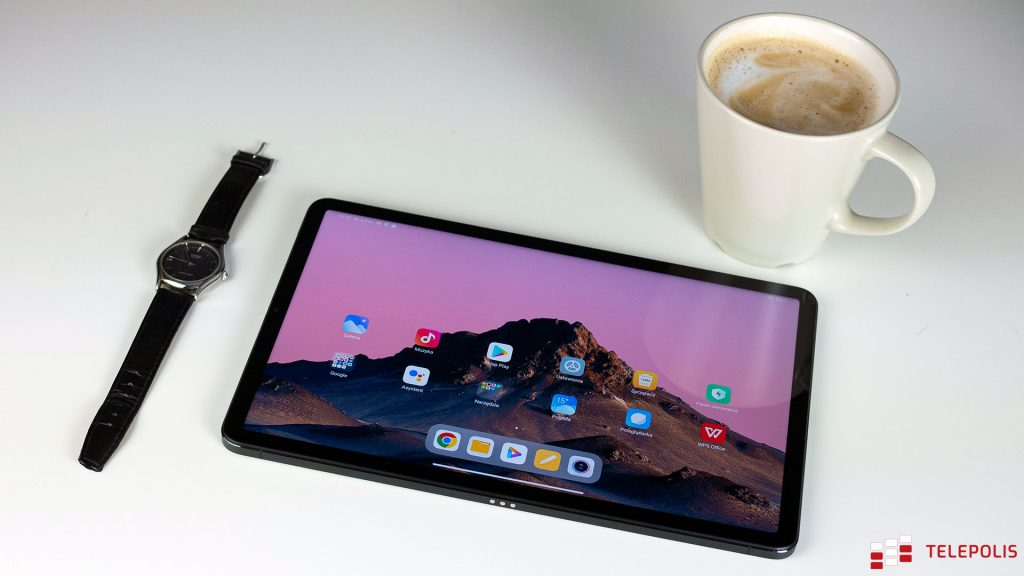Xiaomi Pad 5 - a great tablet at an affordable price (Review)